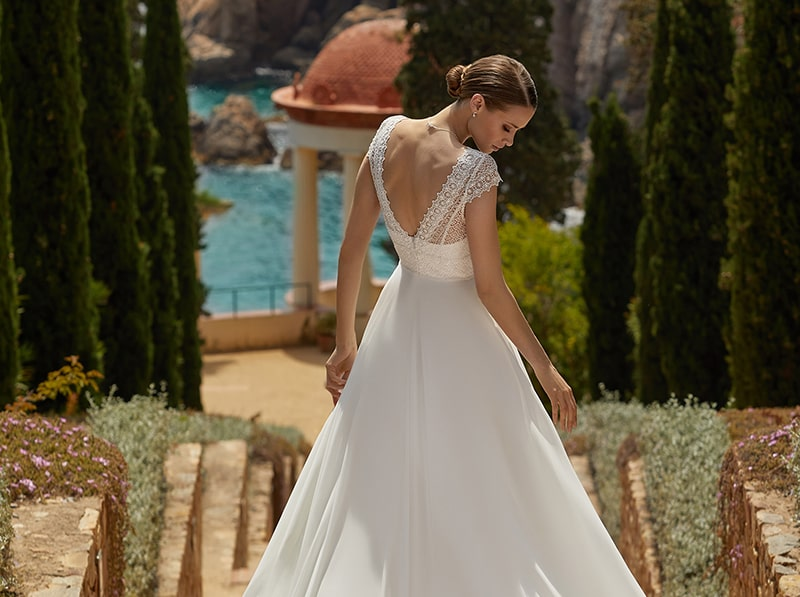 2020 Brautkleid Kollektion